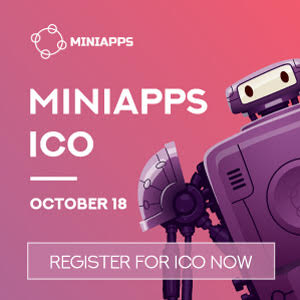 Miniapps