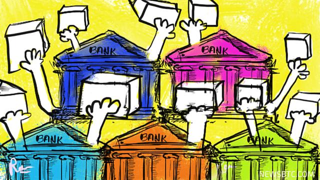 Seven European Banks Cut Blockchain Deal to Facilitate Easier Cross-Border SME Commerce