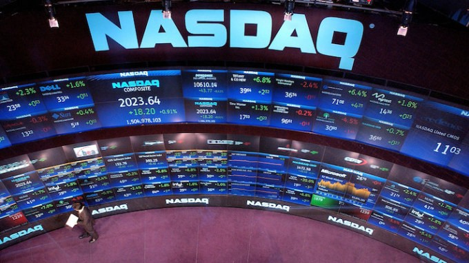 Nasdaq Heads for Estonia to Build Blockchain Applications