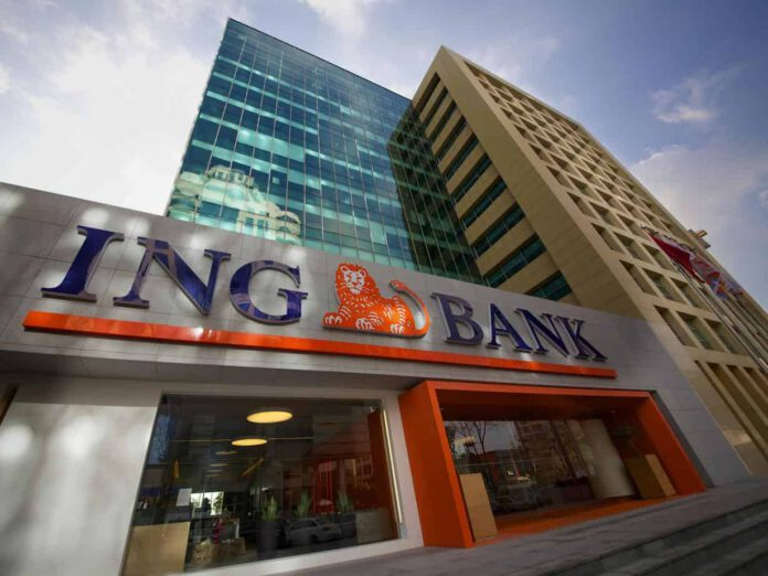 ING Bank takes next step with blockchain technology