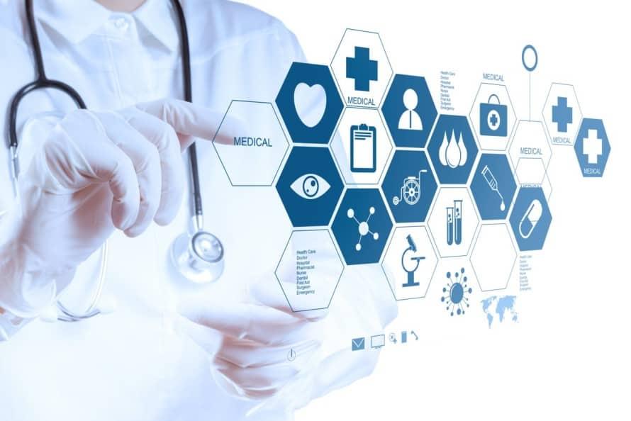 Картинки по запросу blockchain medical