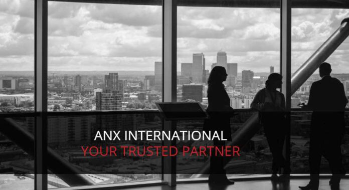 ANX International Rolls Out New Blockchain Solutions