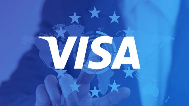 Visa Bullish on Blockchain for 2016