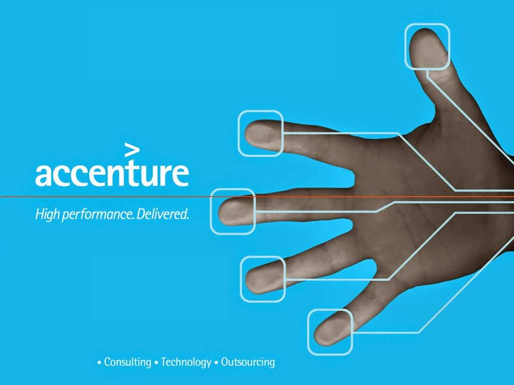 Accenture Launches Blockchain Practice For Financial