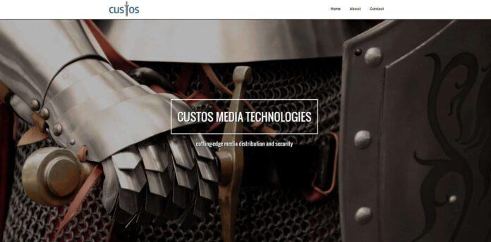 Custos Media Technologies Wants to Use Blockchain Technology to Fight Media Piracy