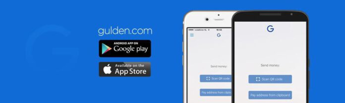 Dutch Digital Currency Gulden Adds IBAN and SEPA support to Mobile Wallets