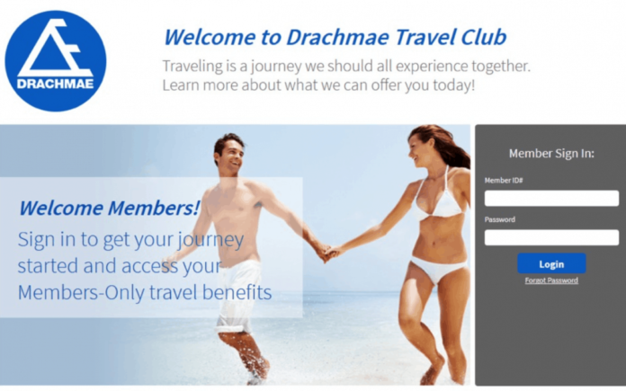 Drachmae Travel Rolls Out Blockchain Travel Competition and Investment Tool for Globetrotters