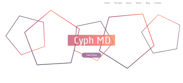 Australian Startup Cyph MD uses Blockchain Technology For Data Sharing in Healthcare