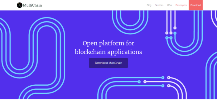 Gideon Greenspan – MultiChain Launches Production-Ready Version 1.0 with Fourteen New Partners