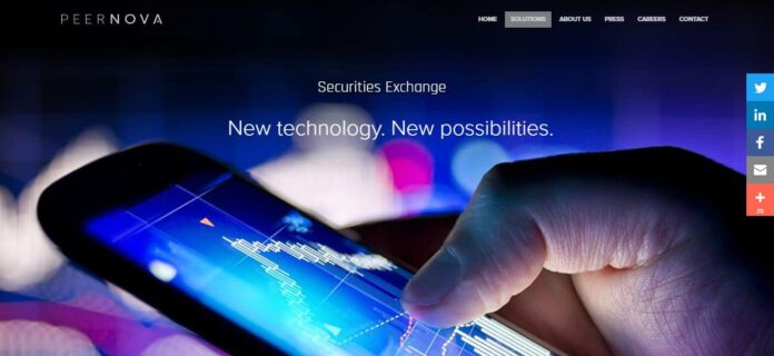 PeerNova And State Street Working On Capital Lineage Tracking Prototype Using Blockchain Technology