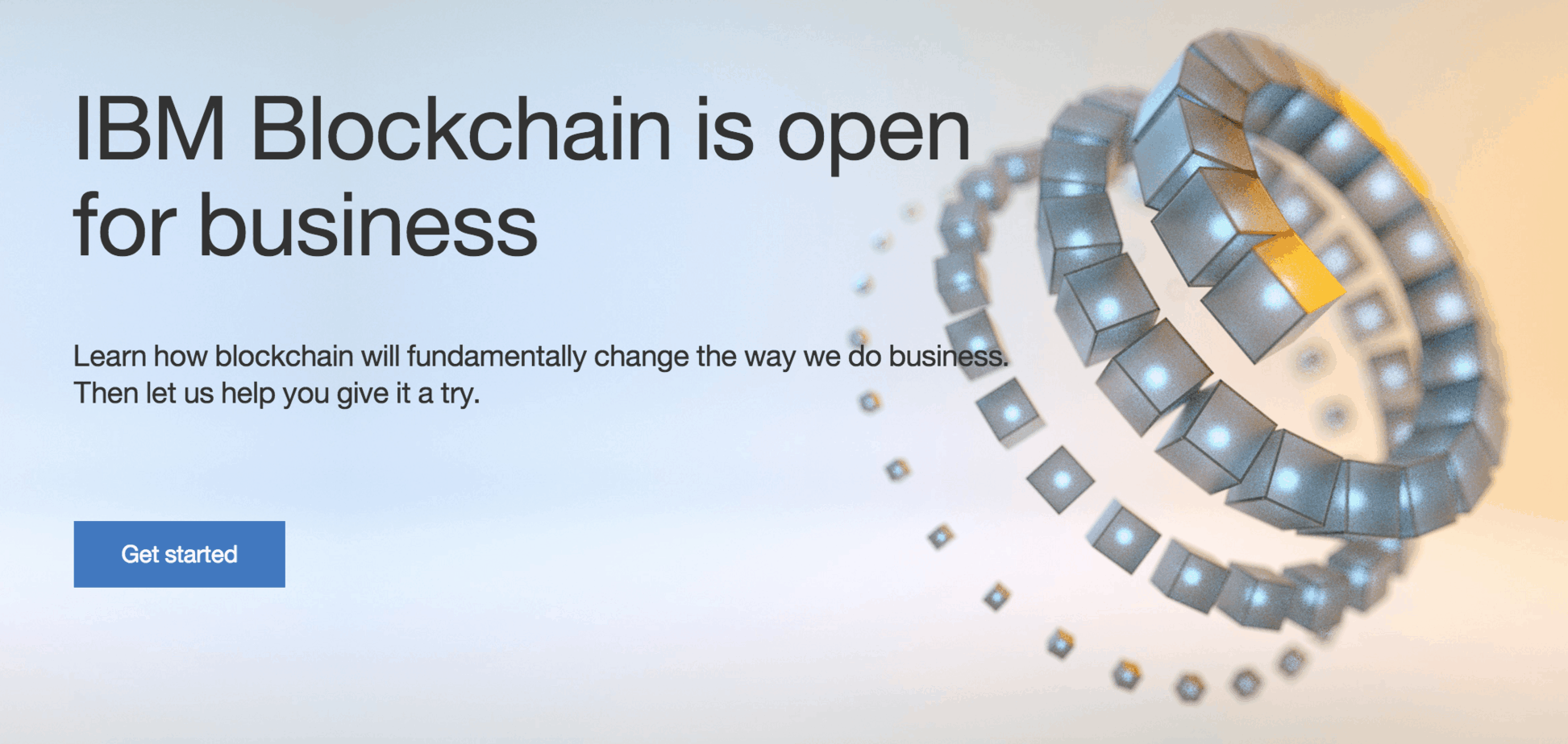 IBM Completes PoC Of Blockchain-based Shared KYC With Deutsche Bank