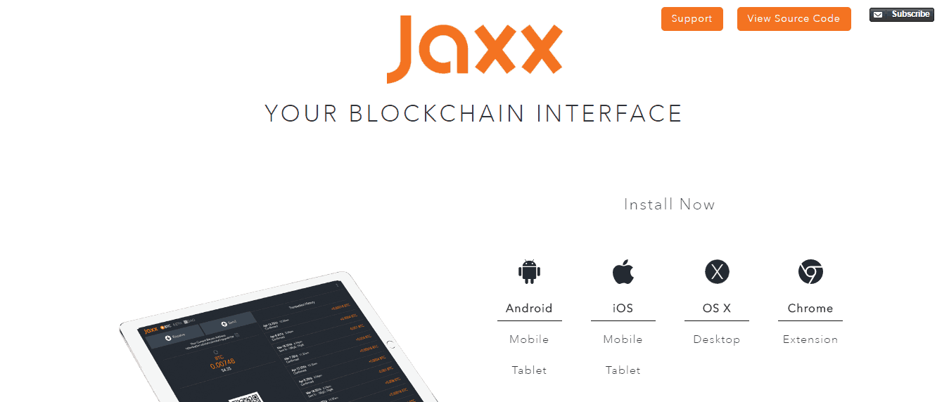 rsk cryptocurrency wallet wallet jaxx