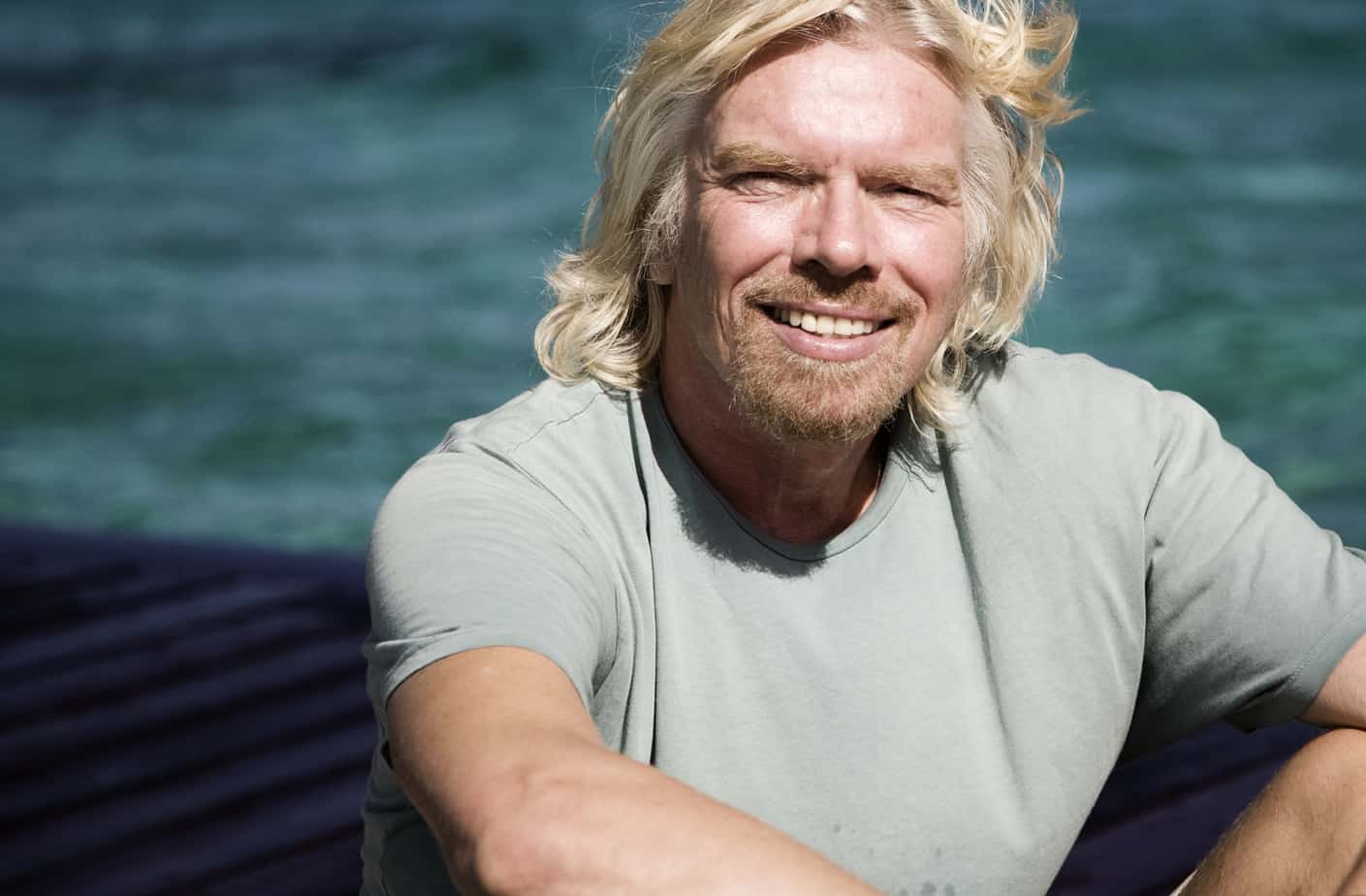 richard branson - photo #42