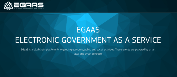 Electronic Government as a Service — eGaaS Enters Beta Testing Phase