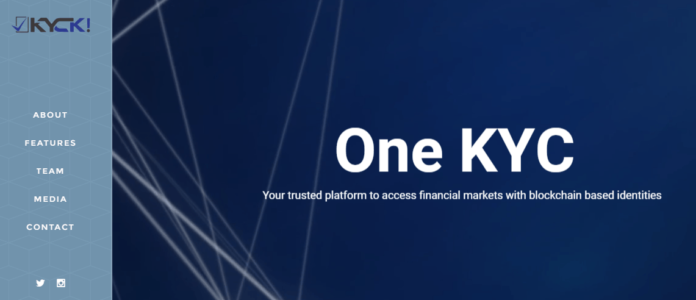 IBM Helps FinTechs and Banks Address Blockchain Know Your Customer (KYC) Challenge