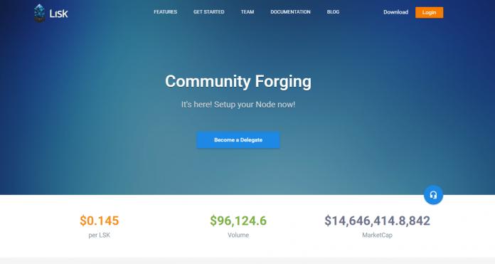 Lisk Blockchain Announces Creation of Swiss Non-Profit Foundation