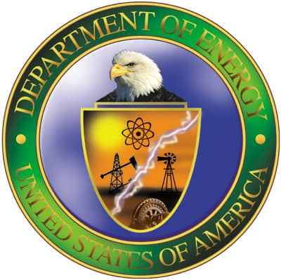 US Department of Energy Eyeing Blockchain Solutions for ...