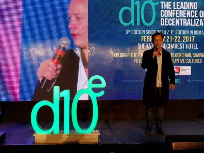 Disrupt the VC Industry? Brock Pierce and Blockchain Capital to Launch Own Cryptocurrency and ICO