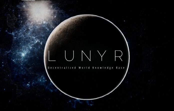 Lunyr Announces Crowdsale for the First Decentralized World Knowledge Base on Ethereum