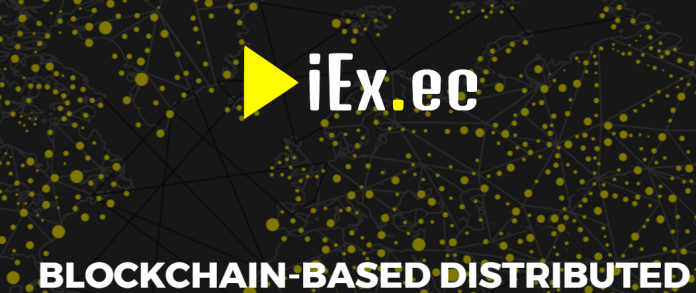 Distributed Cloud Platform iEx.ec attracts $12M in Three Hours in ICO
