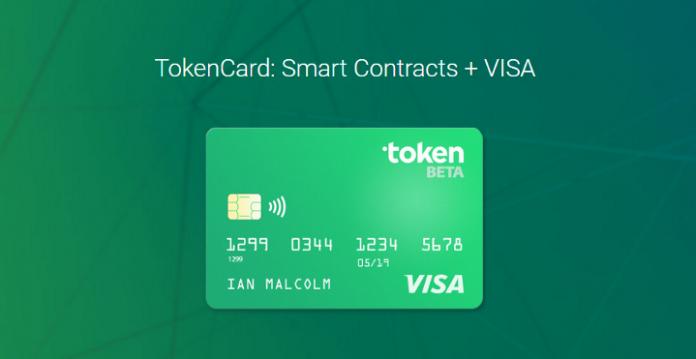 Monolith's TokenCard Massive ICO Over in Minutes  – Raises  $16.7 Million