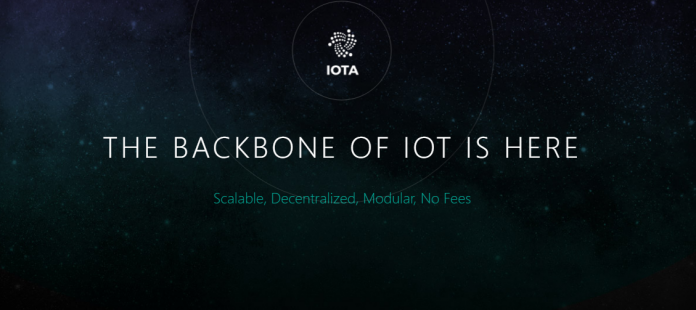 IOTA Announces $2 Million IOTA Ecosystem Fund