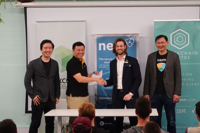 NEM.io Foundation to Create a XEM Exchange