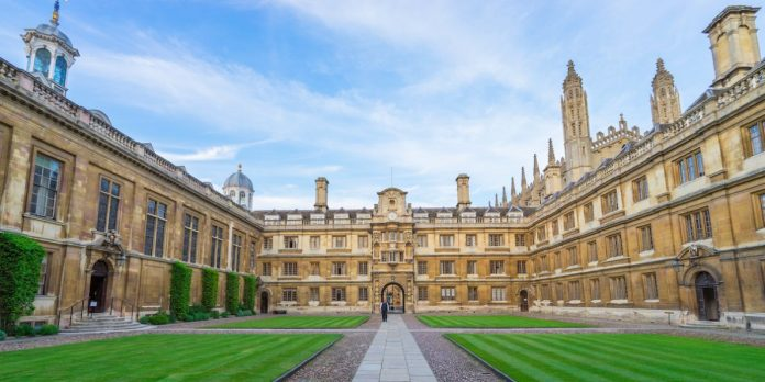 Central Banks are Trialling Blockchain, Cambridge Study Shows