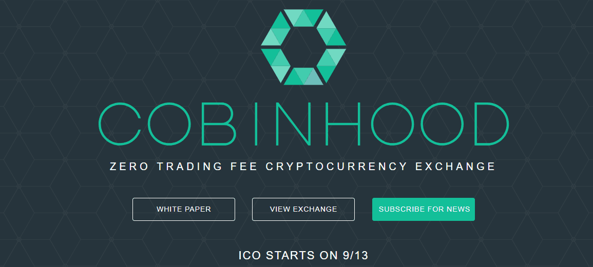 coin hood cryptocurrency