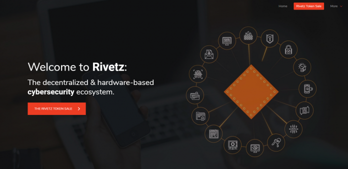 Touch Titans adopts Rivetz Next Generation Cybersecurity for Cryptocurrencies