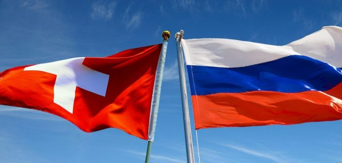 Swiss blockchain know-how comes to Russia