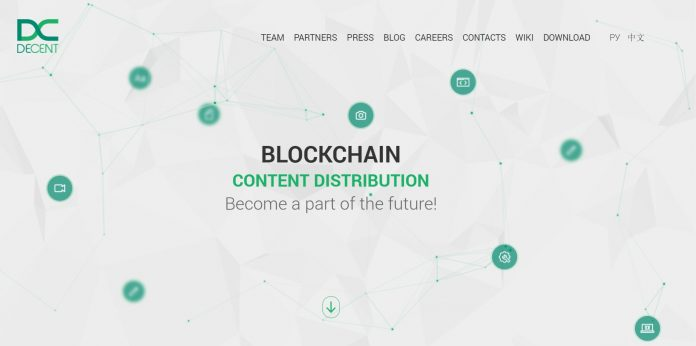 DECENT and Venaco Group Create a New Blockchain Joint Venture, Equidato Technologies AG