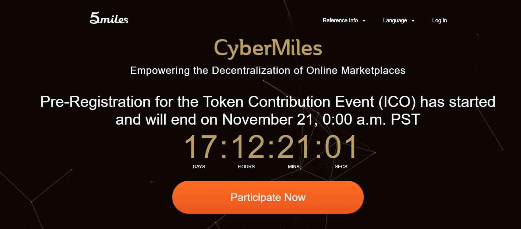 cybermiles twitter search