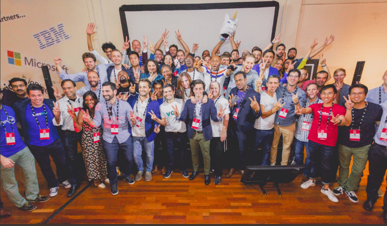 30-strong Startup Consortium Launches 22X Fund, Raises £22m in ICO Presale