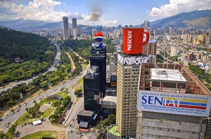 Photo of Caracas, Venezuela