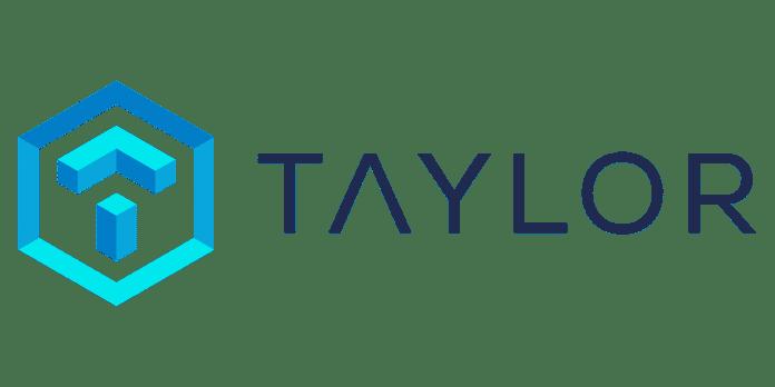 Taylor crypto trading logo