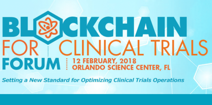 IEEE to Host Blockchain for Clinical Trials Forum