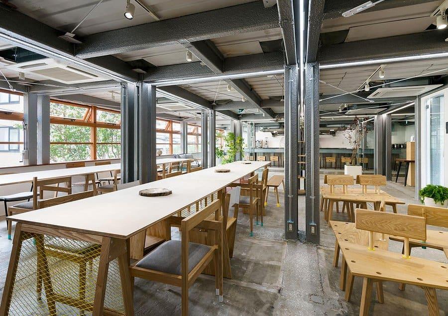 Restaurant Design Jobs Around The Area