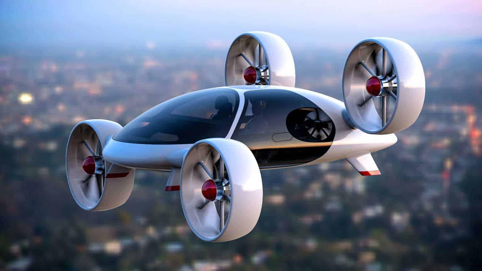 Future inventions 2019
