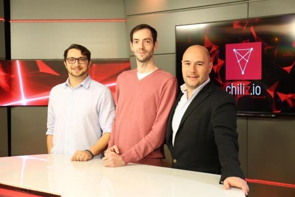Blockchain Sports Platform chiliZ Raises $27m