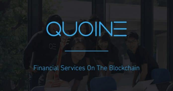 QUOINE to Launch ICO Mission Control for Better Token Sales