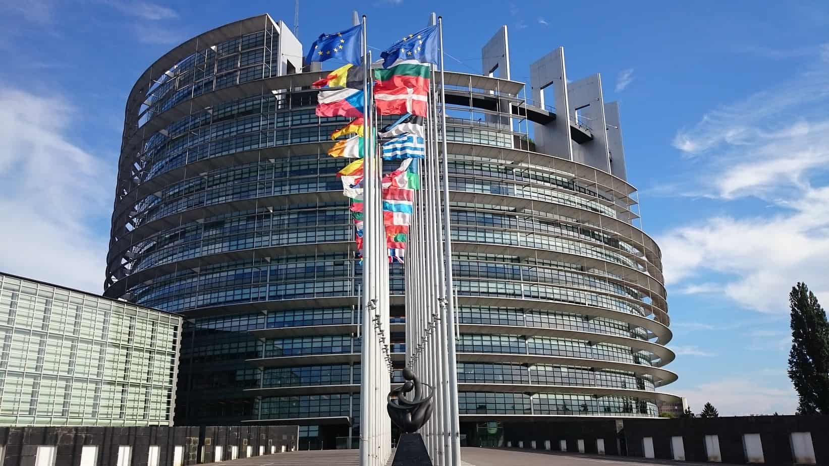 European Parliament Passes Resolution Supporting Blockchain Technology