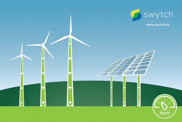 Swytch announces Launch of Secure AI-Powered Renewable Energy Platform on Blockchain