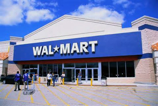 Walmart Files Patent to Use Blockchain in Securing Package