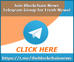 Blockchain News Telegram Group