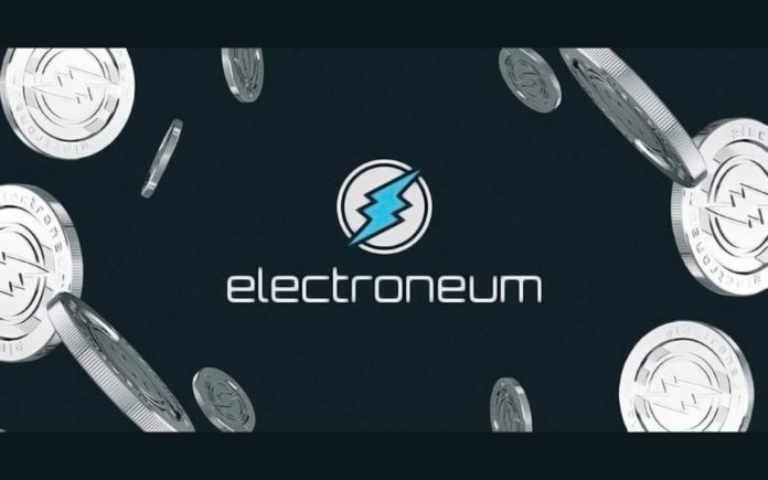 Electroneum Roars into Top 50 cryptocurrencies