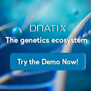 DNATix