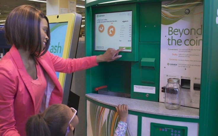 Coinstar to Give Consumers a Convenient and Easy Way to Buy Bitcoin at Coinstar®Kiosks