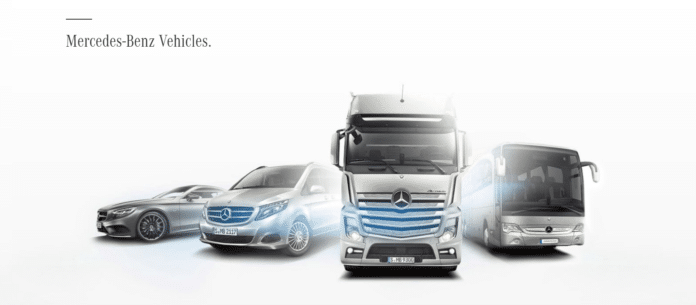 Mercedes-Benz Cars Develops Blockchain-Prototype for Sustainable Supply Chains