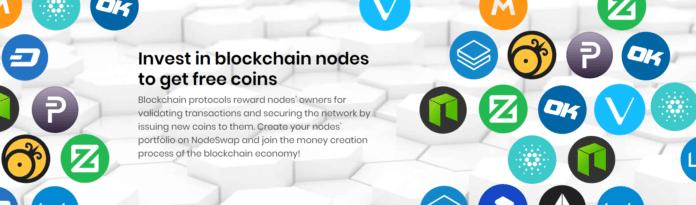 Singapore's NodeSwap Teams up with NY's NODE40